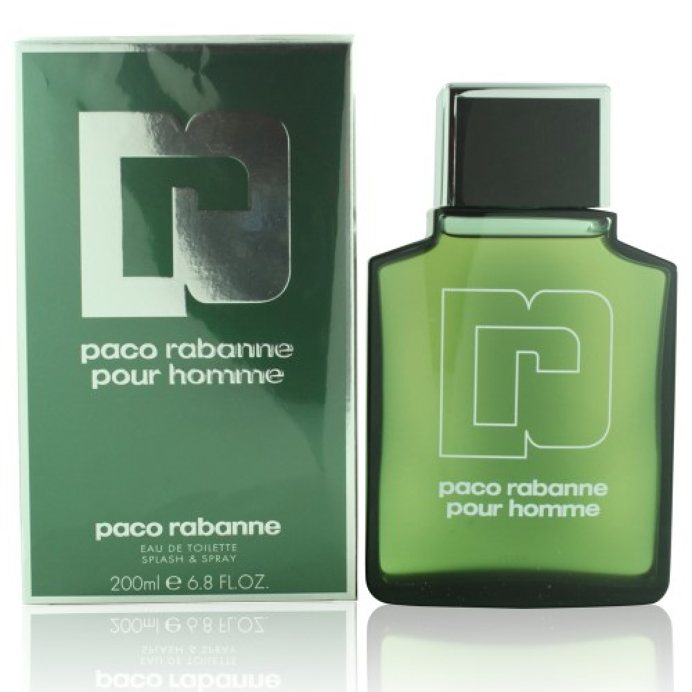 Paco rabanne by paco rabanne for Paco rabanne cologne