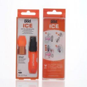 PERFUME POD ICE ORANGE by TRAVALO