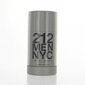 212 MEN NYC by CAROLINA HERRERA
