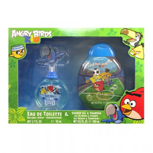 ANGRY BIRDS RIO by AIR VAL INTERNATIONAL