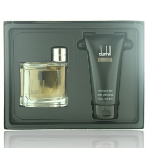 DUNHILL BROWN by ALFRED DUNHILL