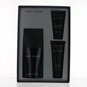 ISSEY MIYAKE L'EAU D'ISSEY POUR HOMME NUIT by ISSEY MIYAKE