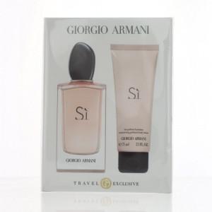 ARMANI SI by GIORGIO ARMANI