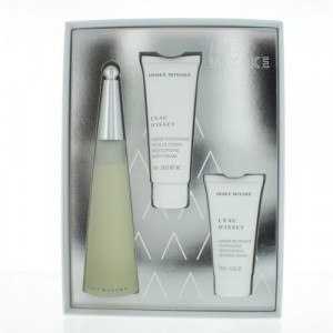 ISSEY MIYAKE L'EAU D'ISSEY by ISSEY MIYAKE