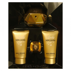 PACO RABANNE LADY MILLION by PACO RABANNE