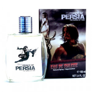 DISNEY'S PRINCE OF PERSIA THE SANDS OF TIME BOYS by AIR VAL INTERNATIONAL