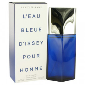 ISSEY MIYAKE L'EAU BLEUE D'ISSEY POUR HOMME by ISSEY MIYAKE