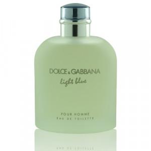 D & G LIGHT BLUE by DOLCE & GABBANA