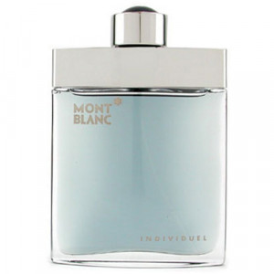 MONT BLANC INDIVIDUELLE by MONT BLANC