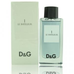 D & G 1 LE BATELEUR by DOLCE & GABBANA