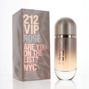 212 VIP ROSE by CAROLINA HERRERA