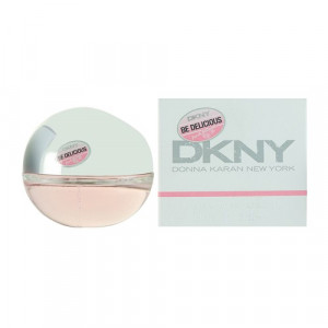 DKNY BE DELICIOUS FRESH BLOSSOM by DONNA KARAN