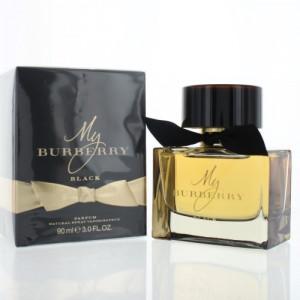 MY BURBERRY BLACK by BURBERRY