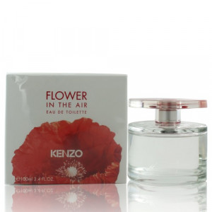 KENZO FLOWER IN THE AIR by KENZO