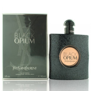 OPIUM BLACK by YVES SAINT LAURENT