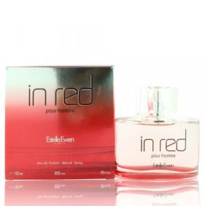IN RED by ESTELLE EWEN