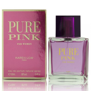 PURE PINK by KAREN LOW